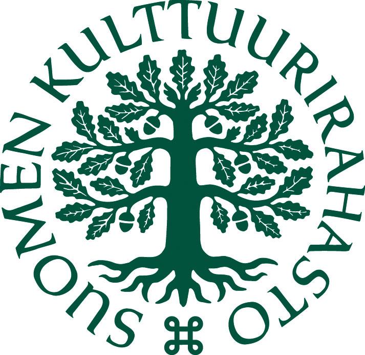 Suomen Kulttuurirahaston keskusrahaston logo